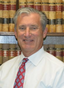 Steve Finney, Lawyer, Johnson City, TN