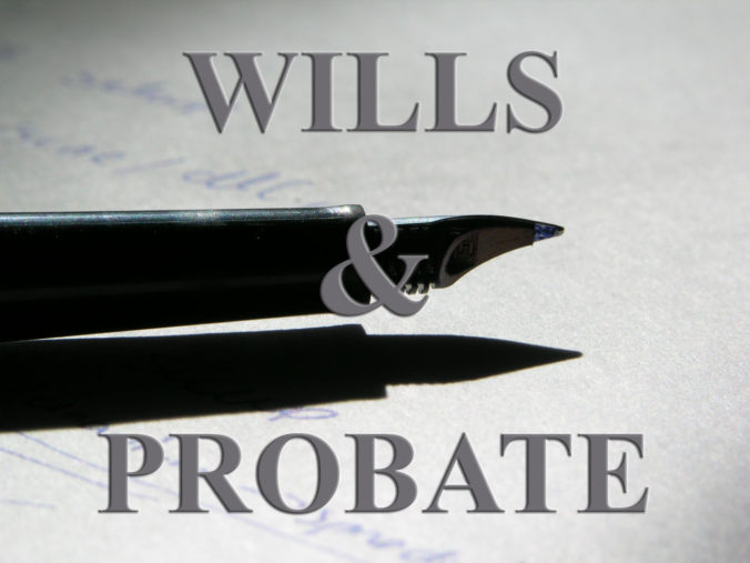 wills, estate planning, probate, johnson city tn